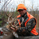 camp narrows lodge, rainy lake hunting, ontario hunting, northwest ontario