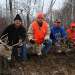 camp narrows lodge, rainy lake hunting, ontario hunting, northwest ontario