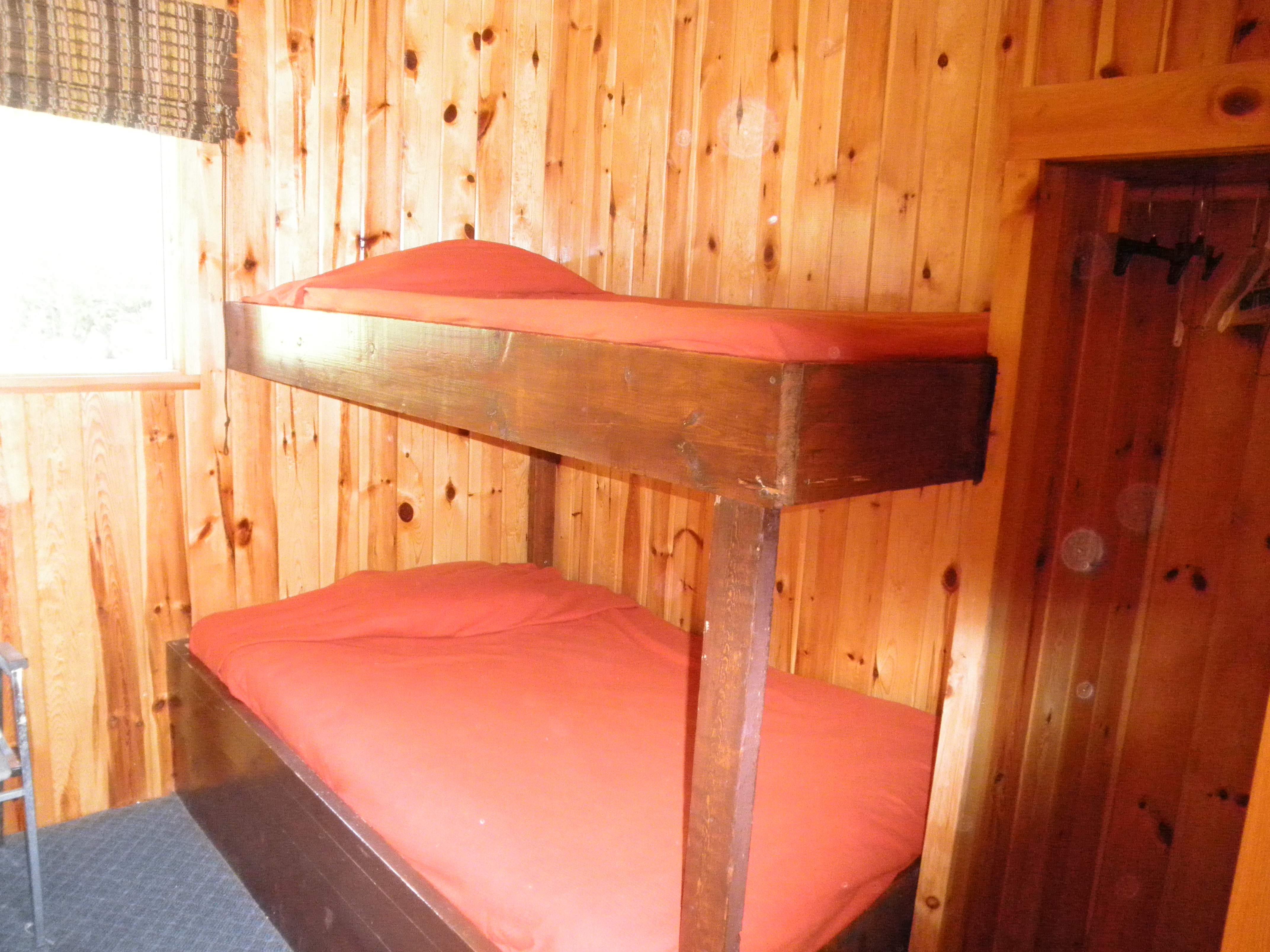 Camp Narrows Lodge Rainy Lake Ontario Cabin 5
